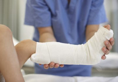 Реабилитация после переломов костей. Современные подходы.